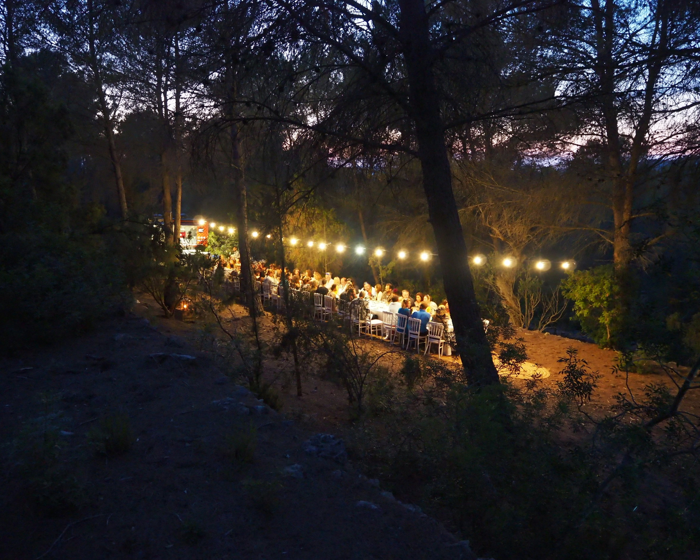 Ibiza Dinner AnotherDay Events