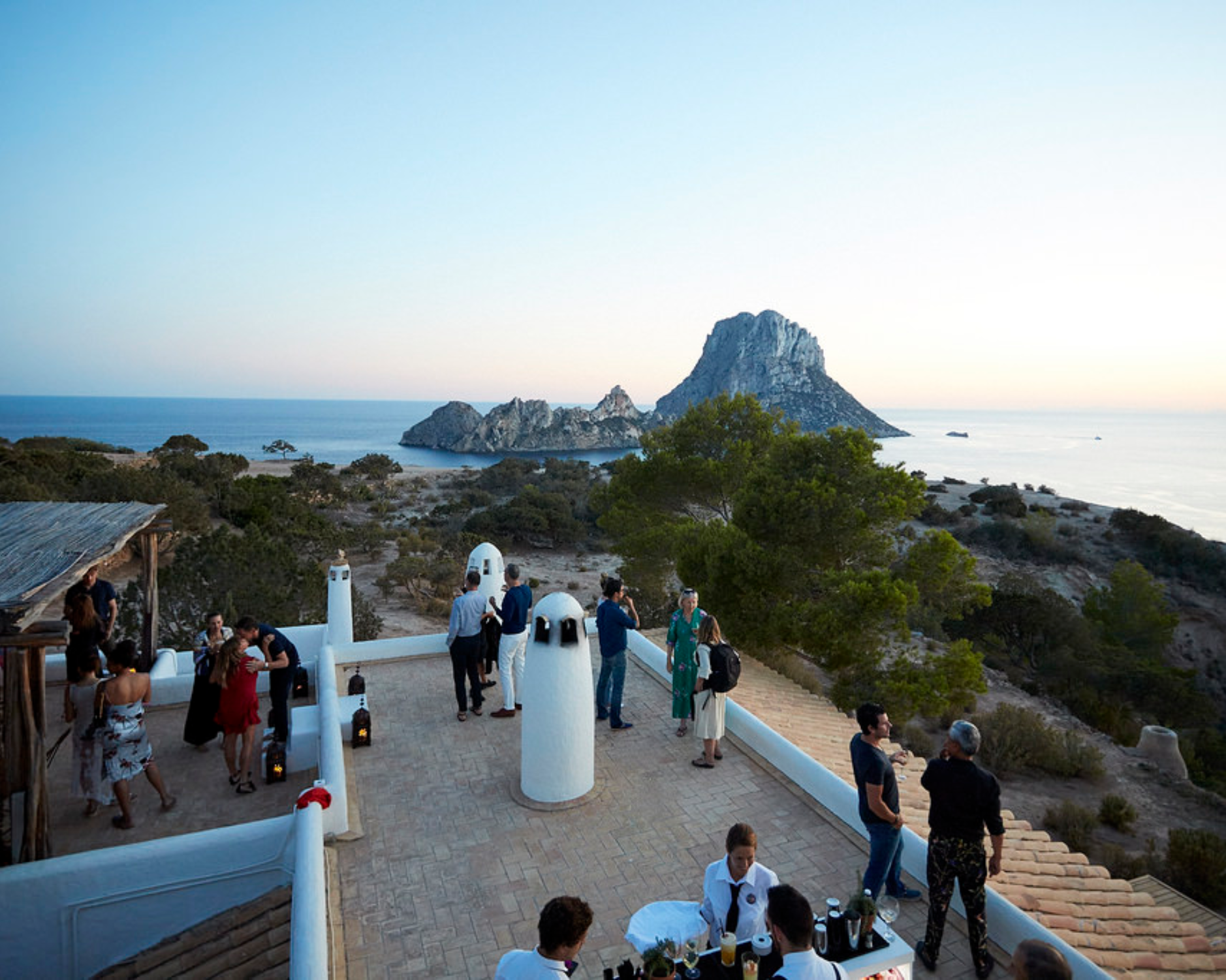 Ibiza Reception AnotherDay Events