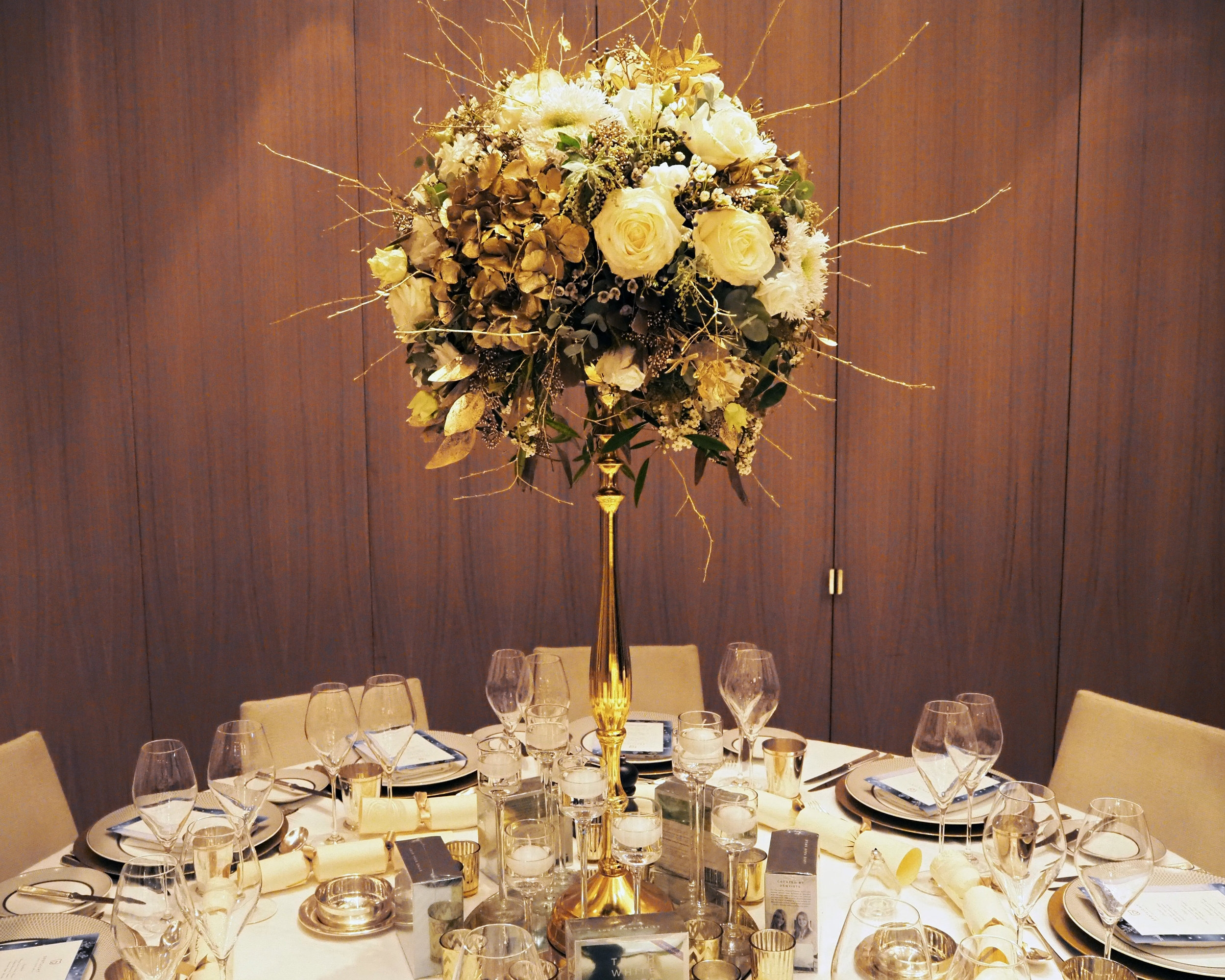 Table Centrepiece AnotherDay Events
