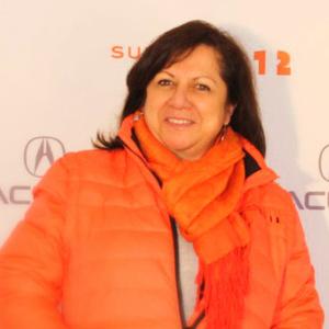 Nancy : Sundance Aficionado