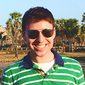 Evan : Actor & World Traveler