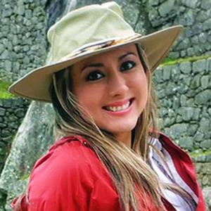 Lucero : South America Expert
