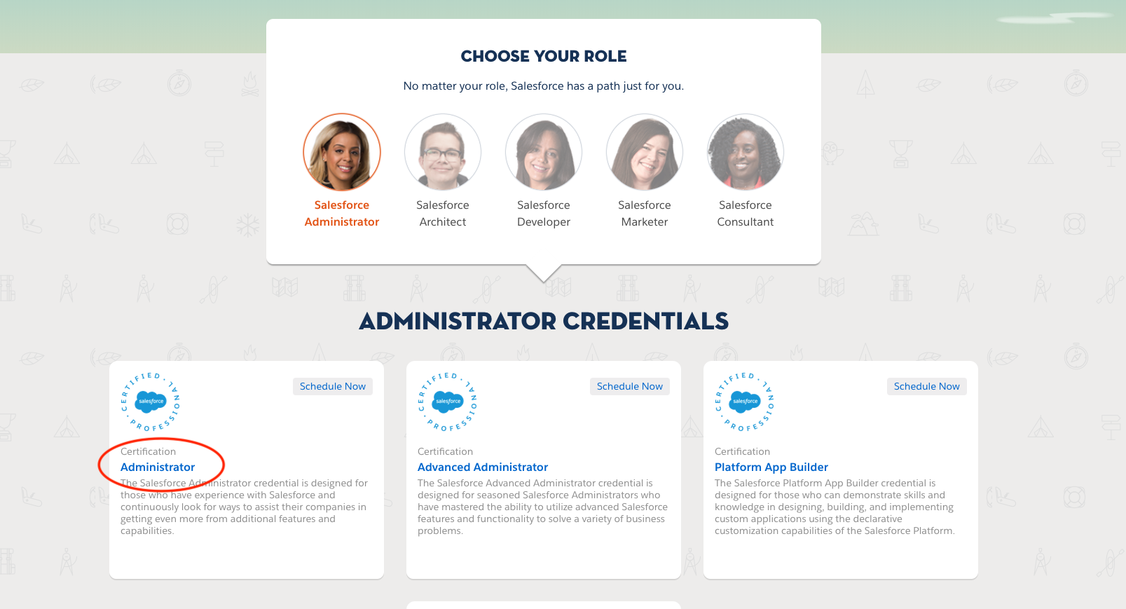 Administrator — Best Salesforce blog for consultants, users