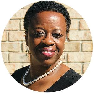 Sharon B. Robinson, MBA, CPA (inactive) La. Inspector General (retired)