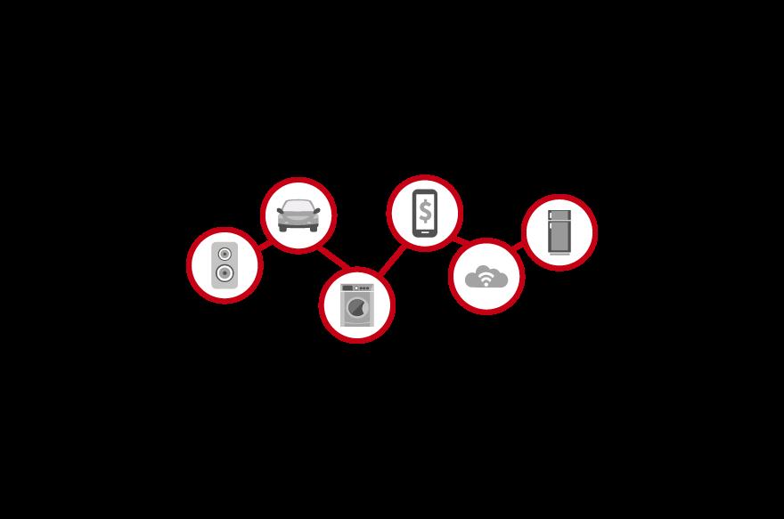 IoT Testing Icon