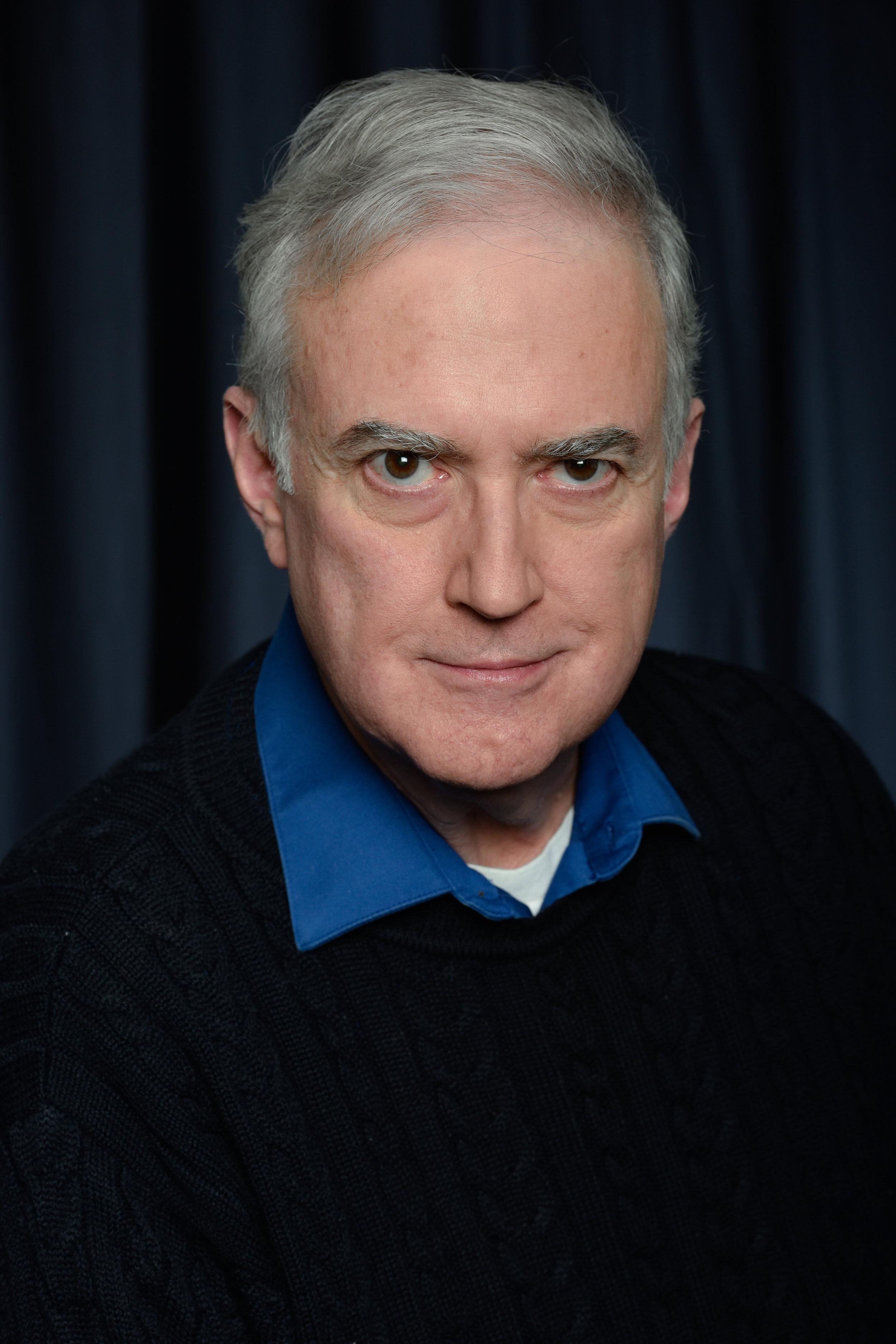 Larry Gorman -
