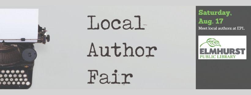 Elmhurst Author Fair.jpg