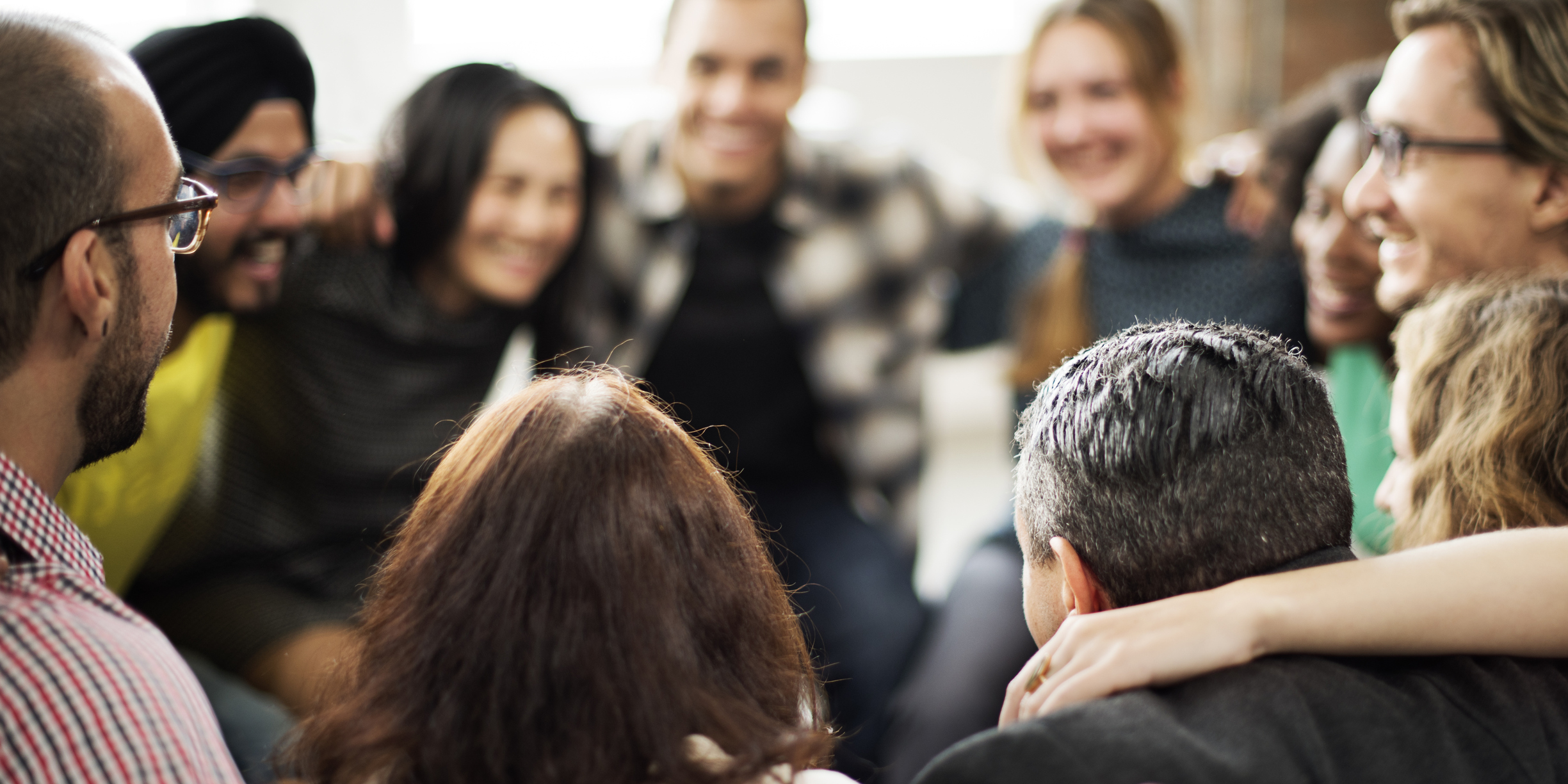 Addiction Treatment at Tenley Recovery