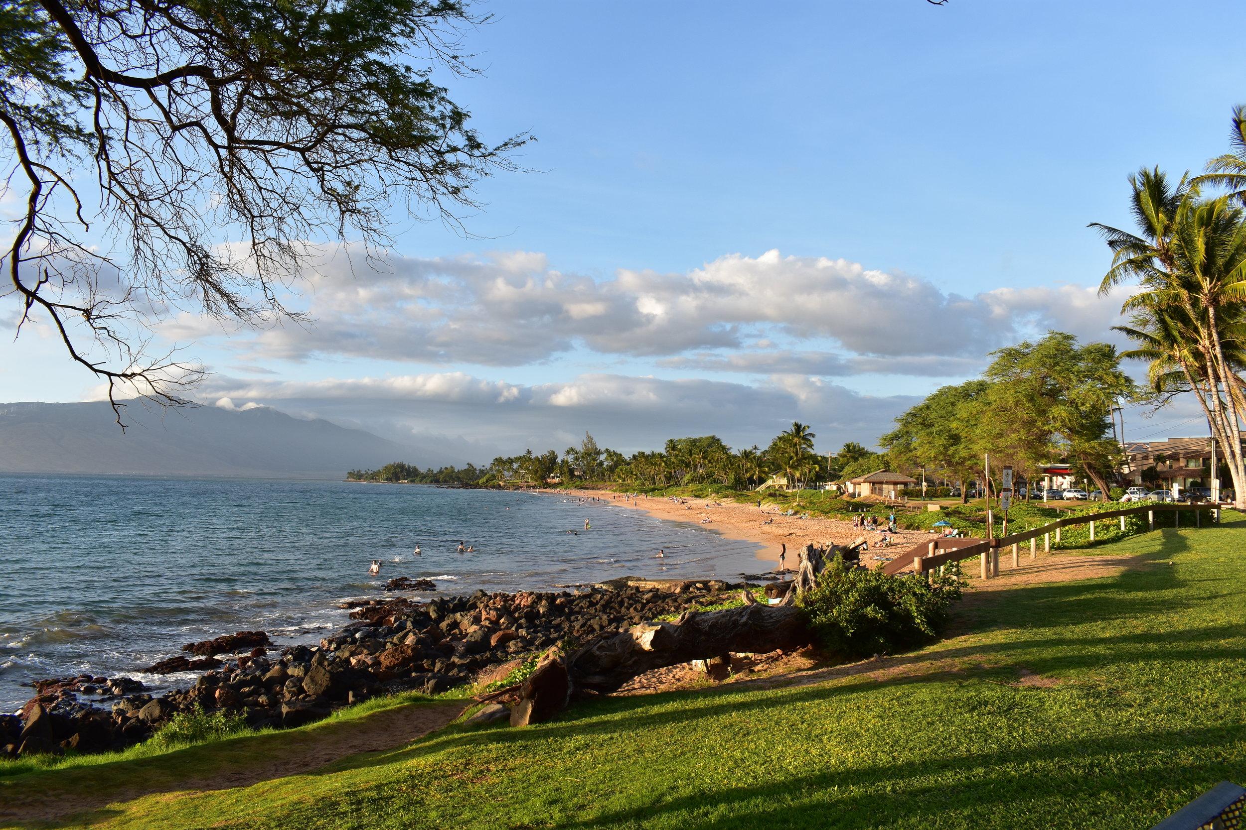 Kamaole Beach Park Maui (2).JPG