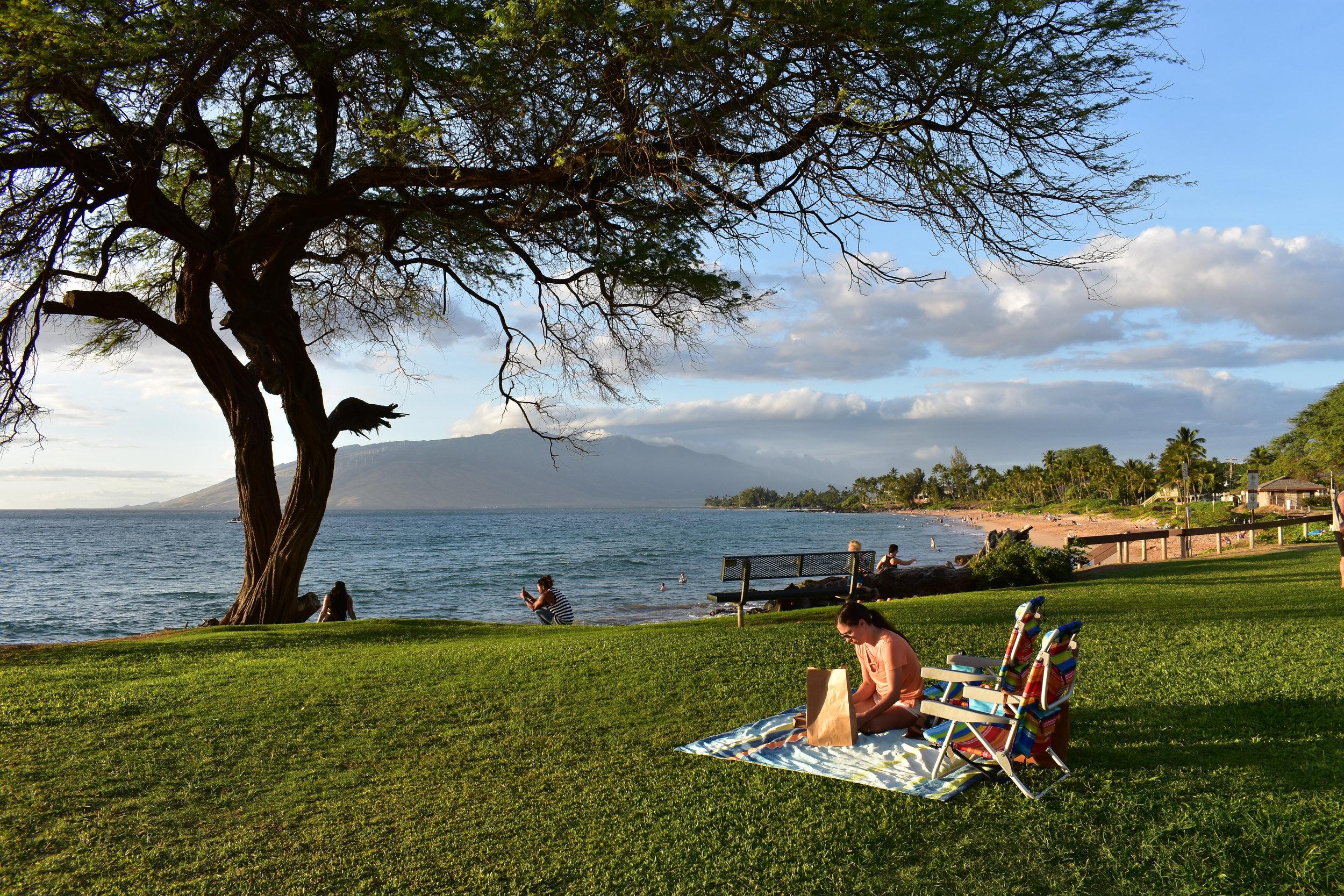 Kamaole Beach Park Maui (4).JPG