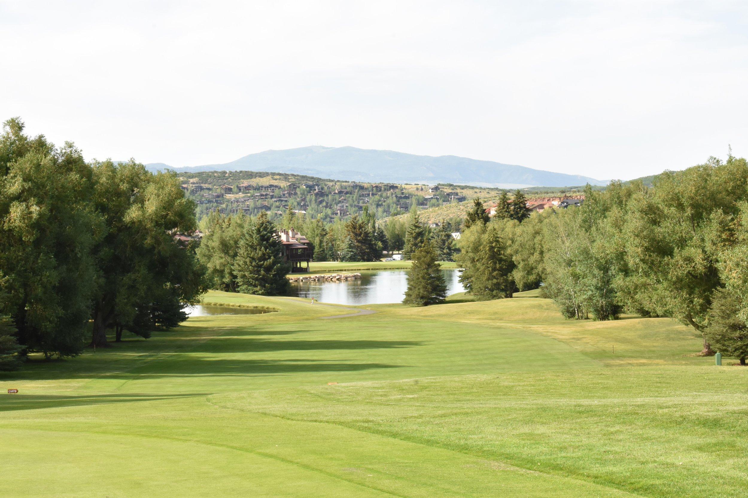 Park City Municipal Golf Course 1.JPG