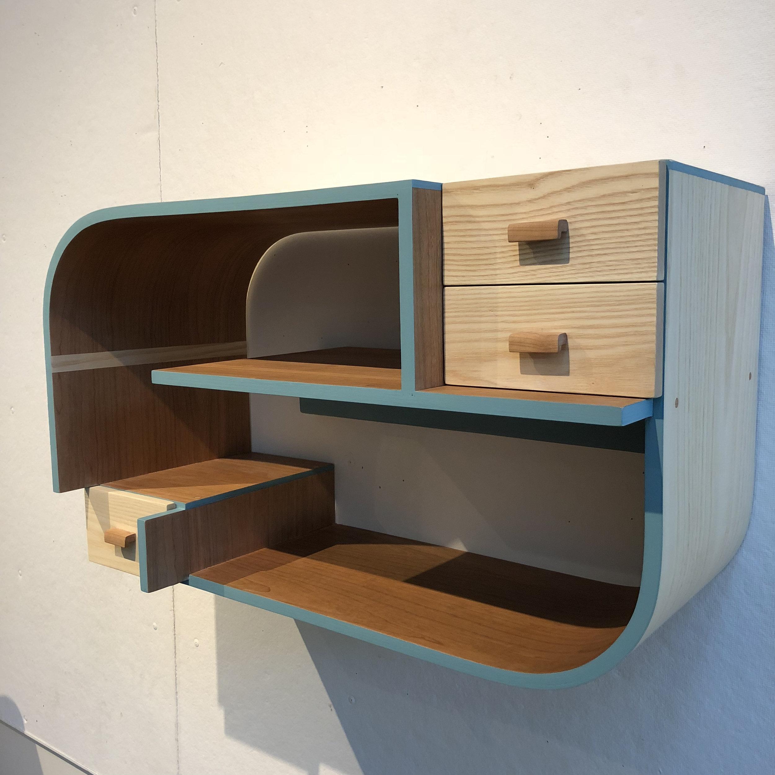 Horizon Cabinet -