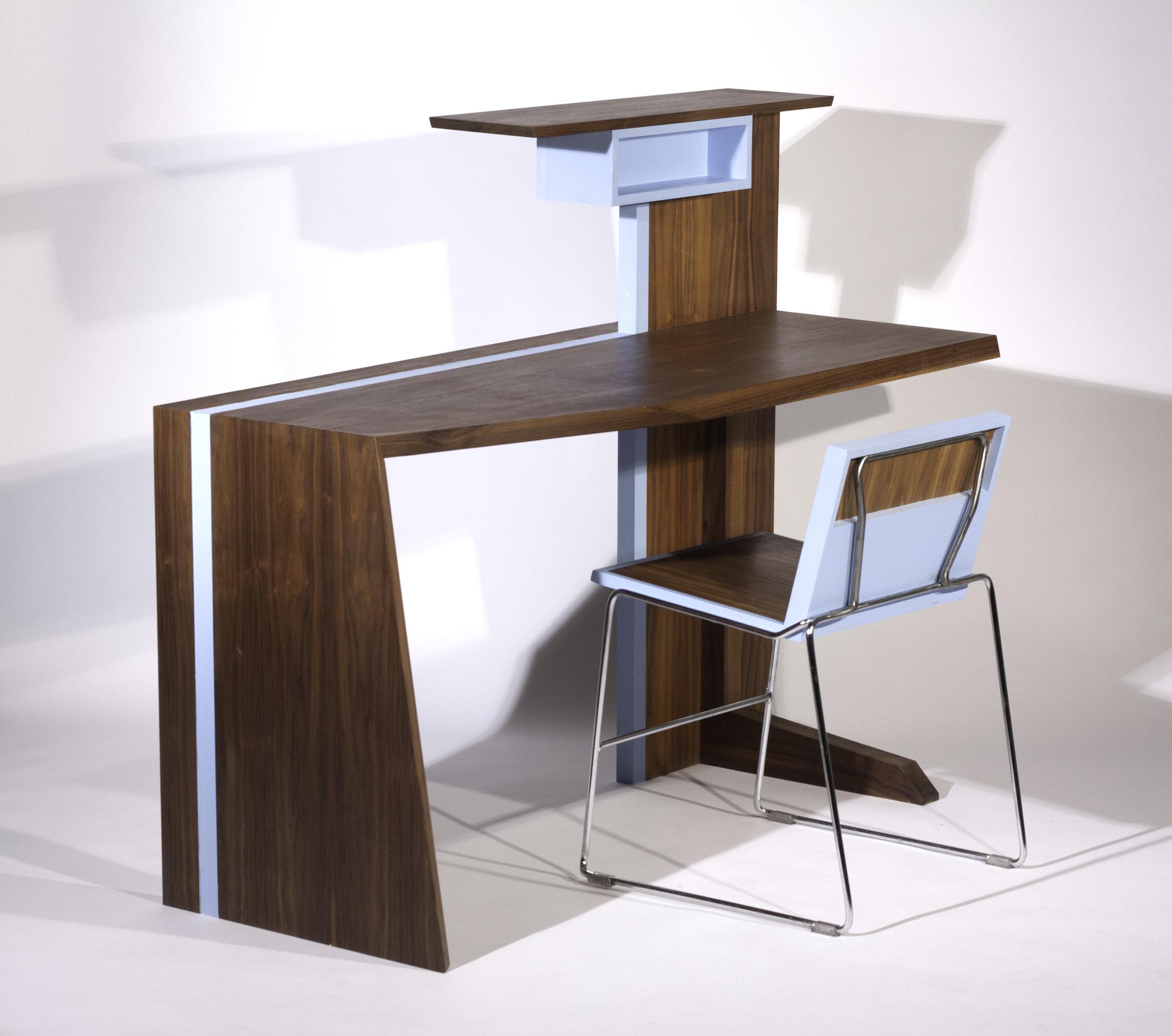 Plateau Desk -