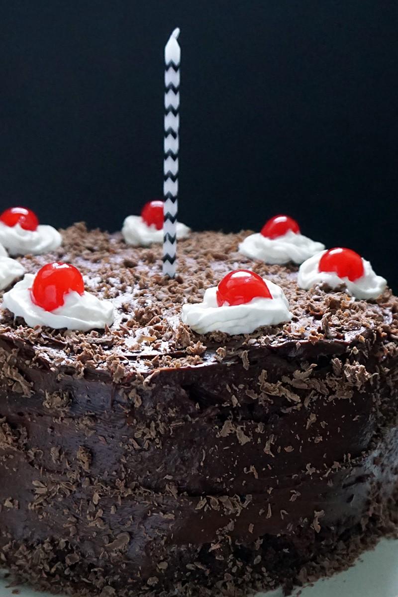 Portal Cake Recipe, Catherine Clark,   Bijoux and Bits