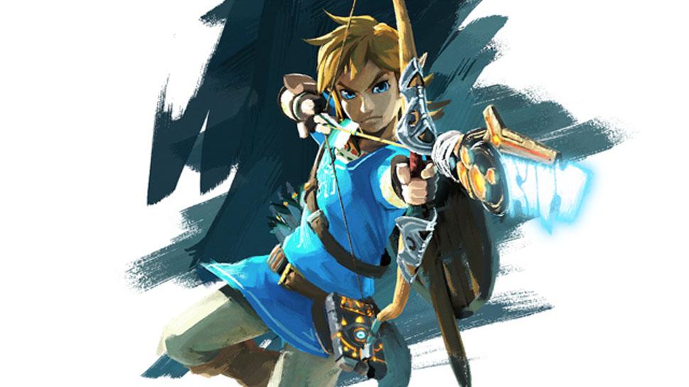 The Legend of Zelda NX, Nintendo,     Nerdist     (Found at)