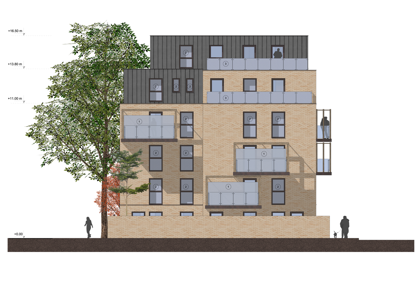 54-54A Clapton Common_P11_North Elevation_H.png