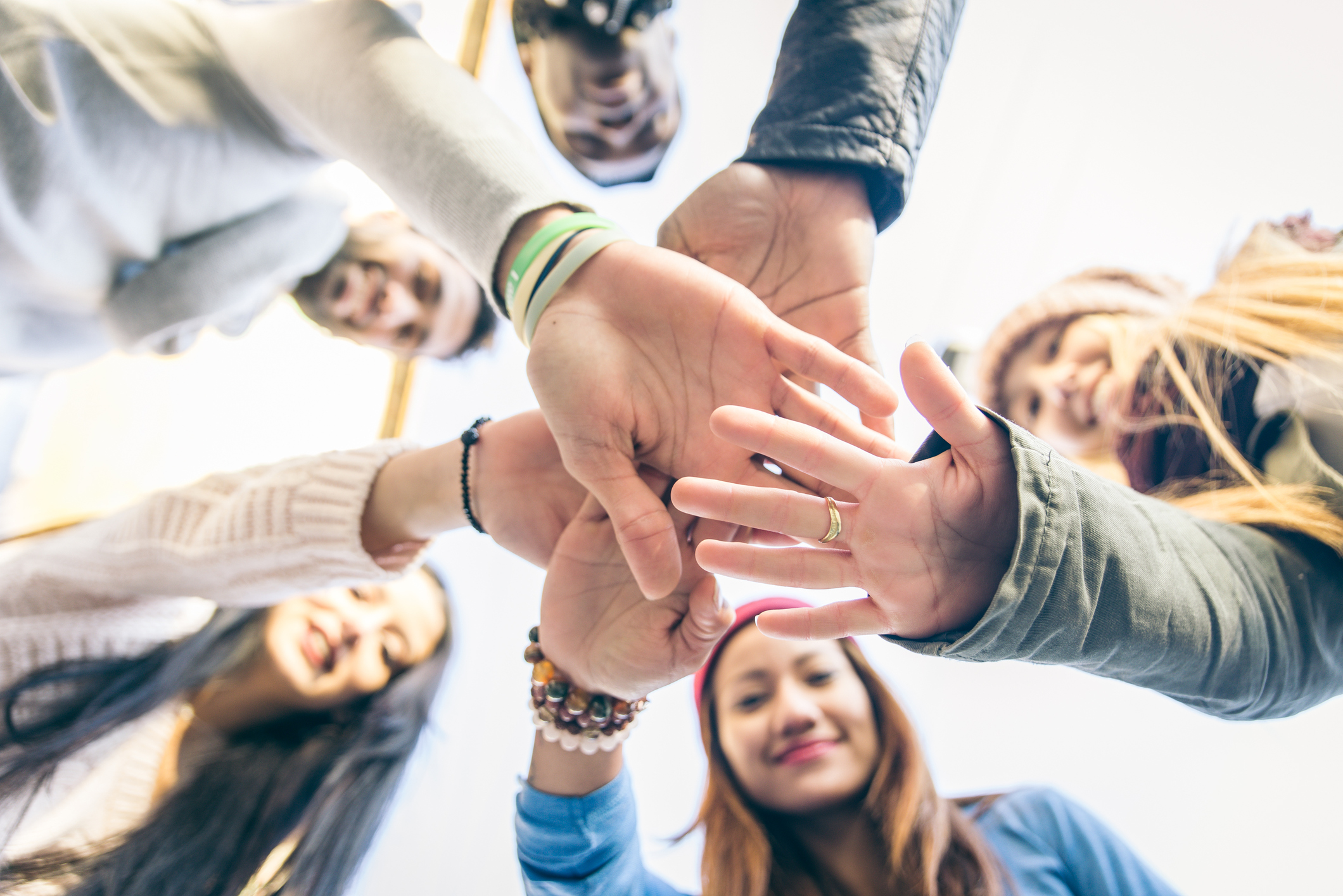 Complete Coaching Culture - A full package of support to create a culture of trust and collaboration in which coaching is used to value and develop every member of your team.