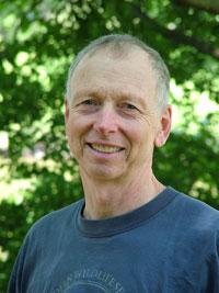 Dr. John Elliott