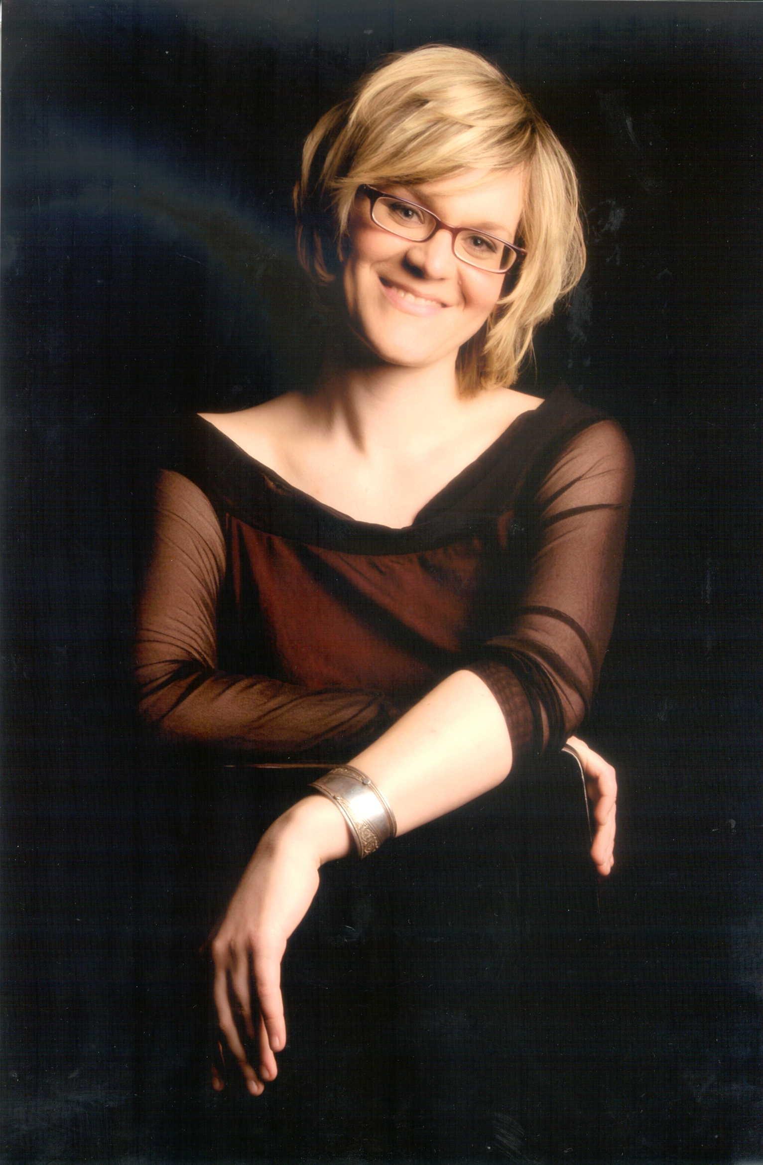 Dr. Nina Bednaršek