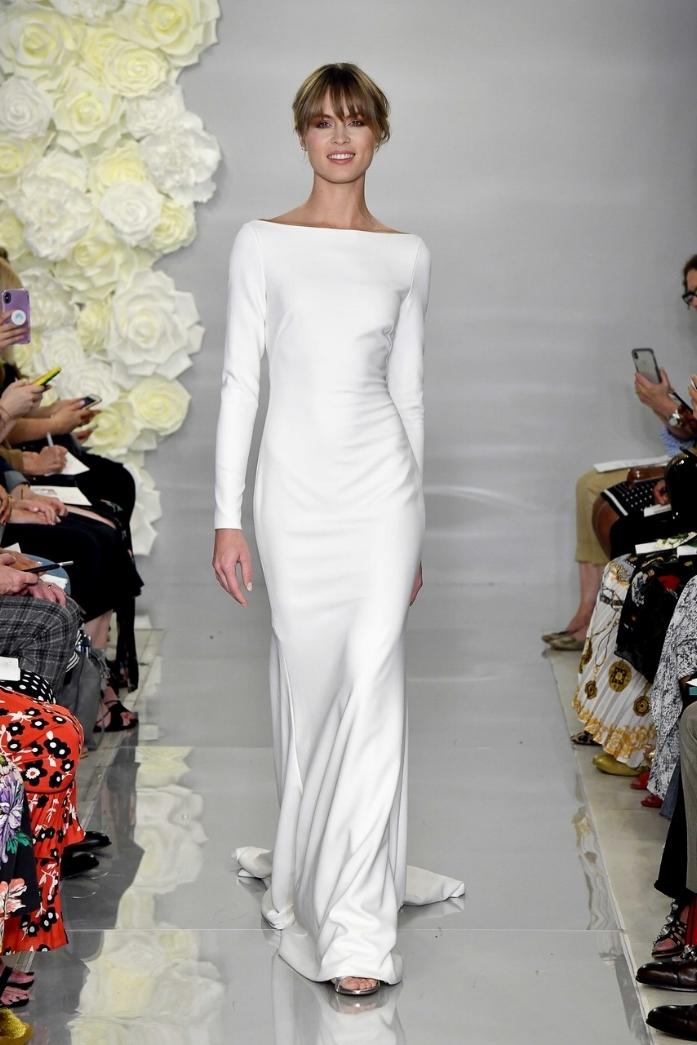 Theia Fall 19 Bridal