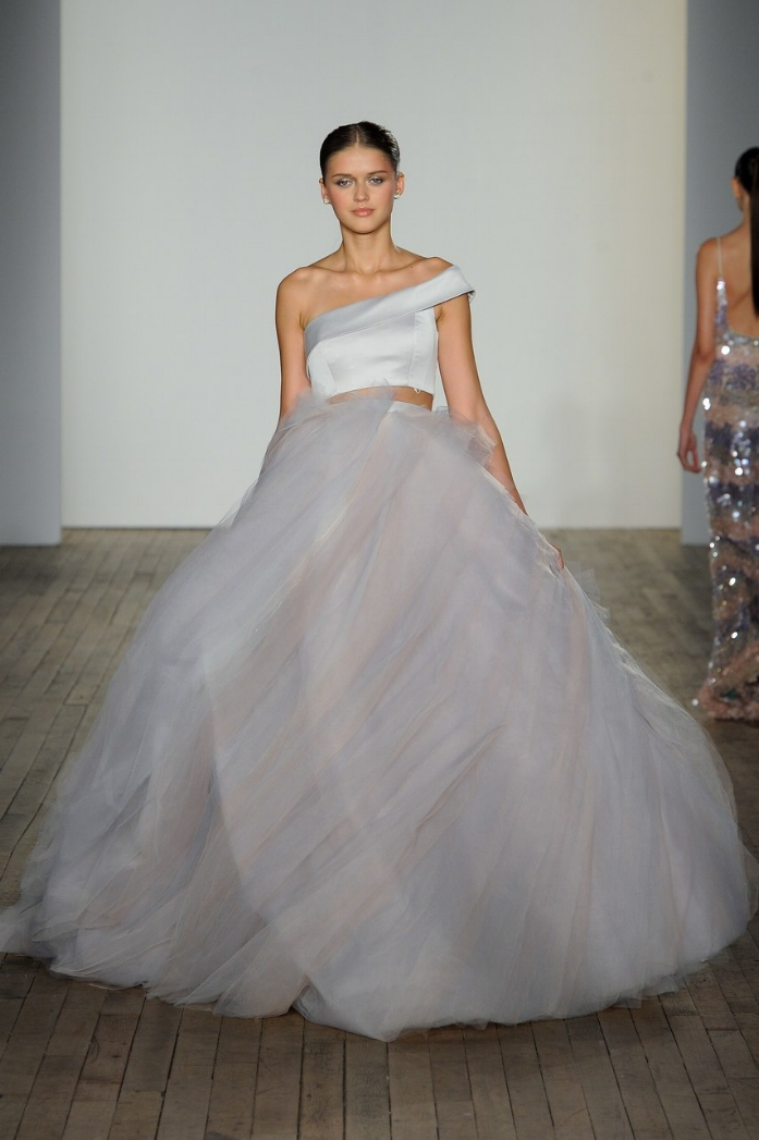 Hayley Paige Fall 19 Bridal