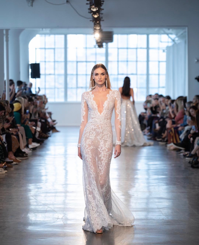 Berta Spring 2020 Bridal