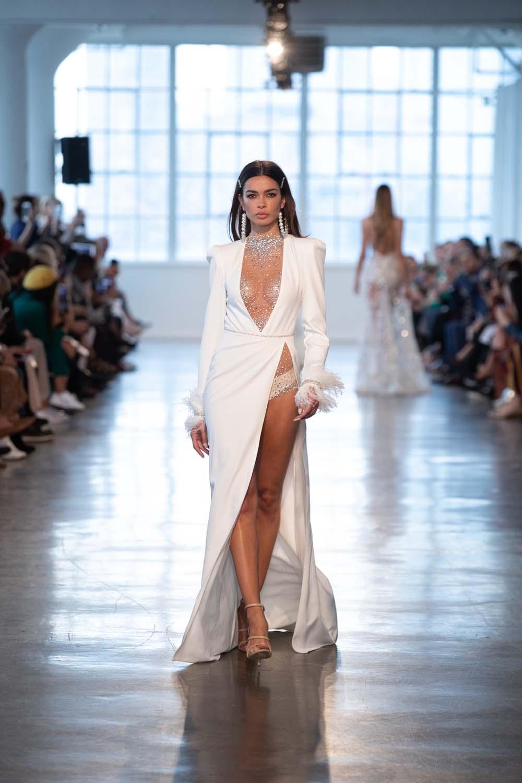 Berta MILANO Collection Spring 2020 Bridal