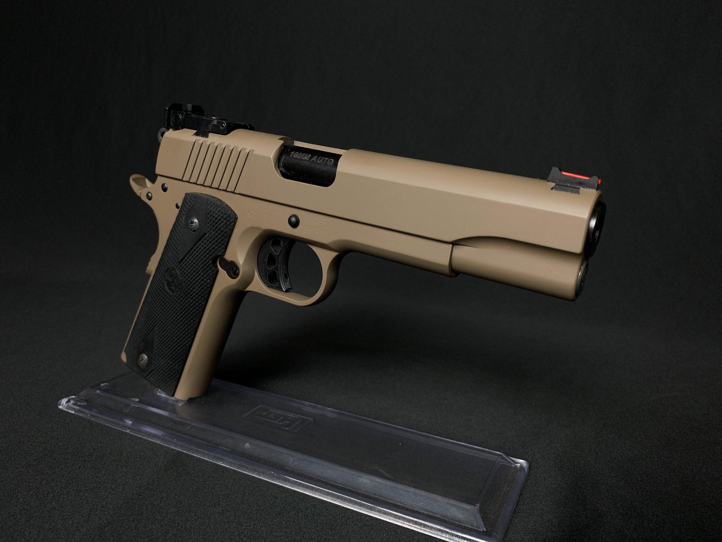 COYOTE M17 TAN E-170