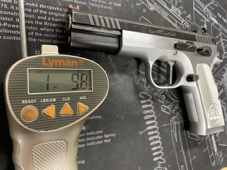 Gunsmith Job Form — Stonebridge Gunworks LLC