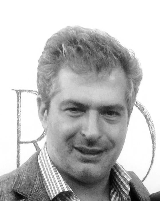 Luis Tejado, Senior Advisor