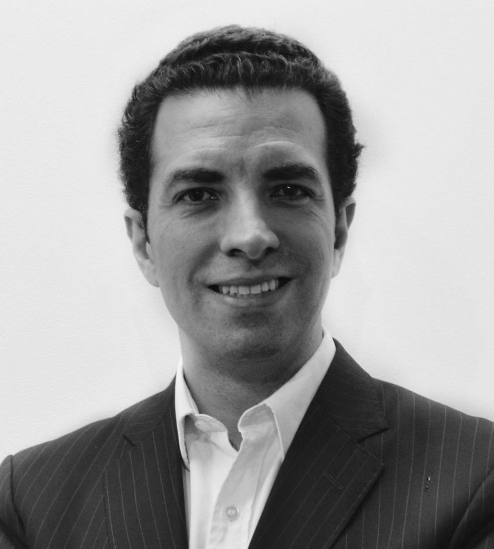 José López Portillo, Managing Partner