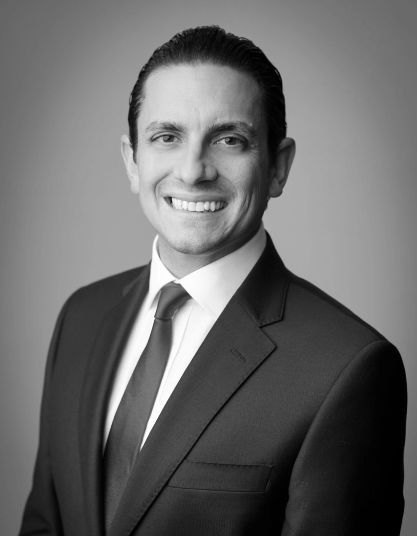 Theo Mills, Deal Partner M&A