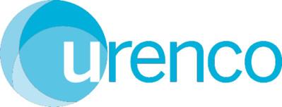 URENCO logo