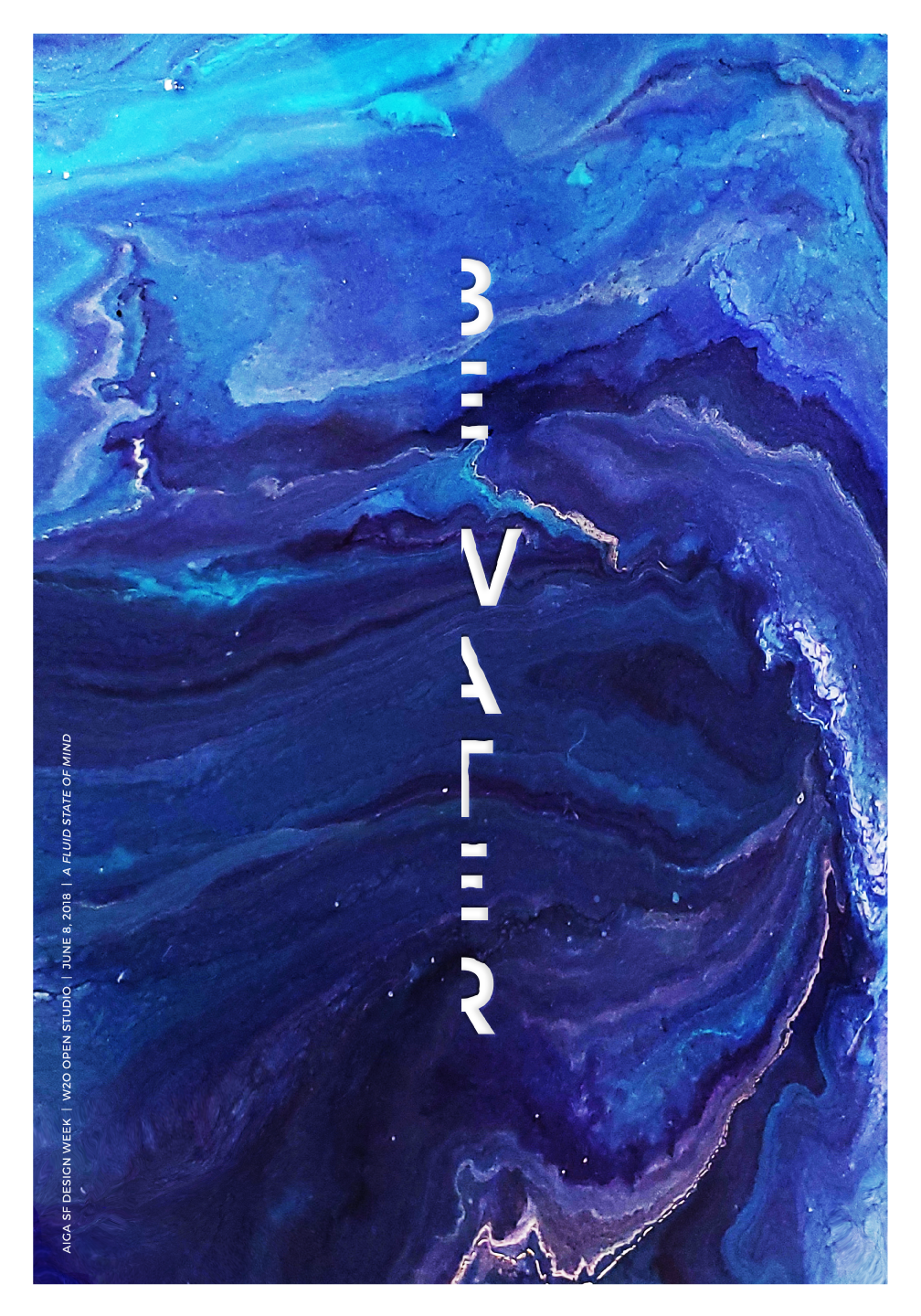 Be Water -