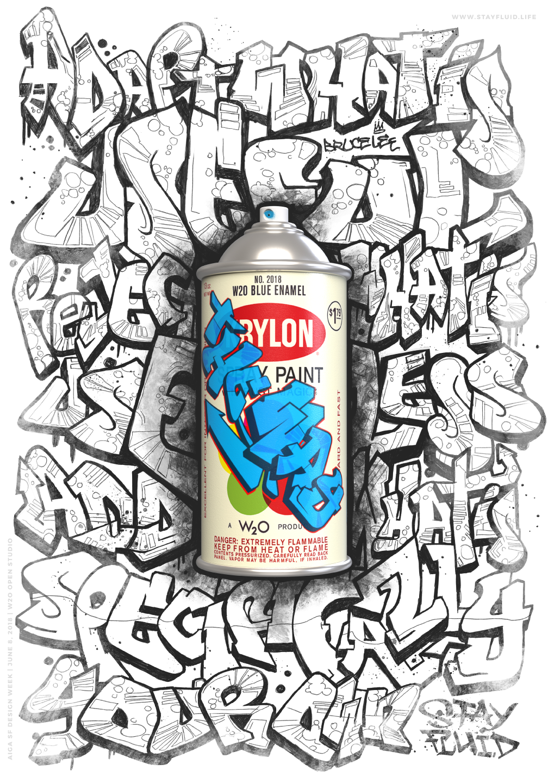 Spray Way -