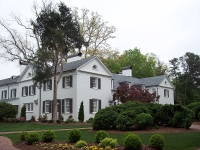 Boxwood Lodge