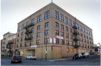 Madison Apartments