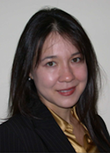 Charmaine E. Latapie, Asset Manager