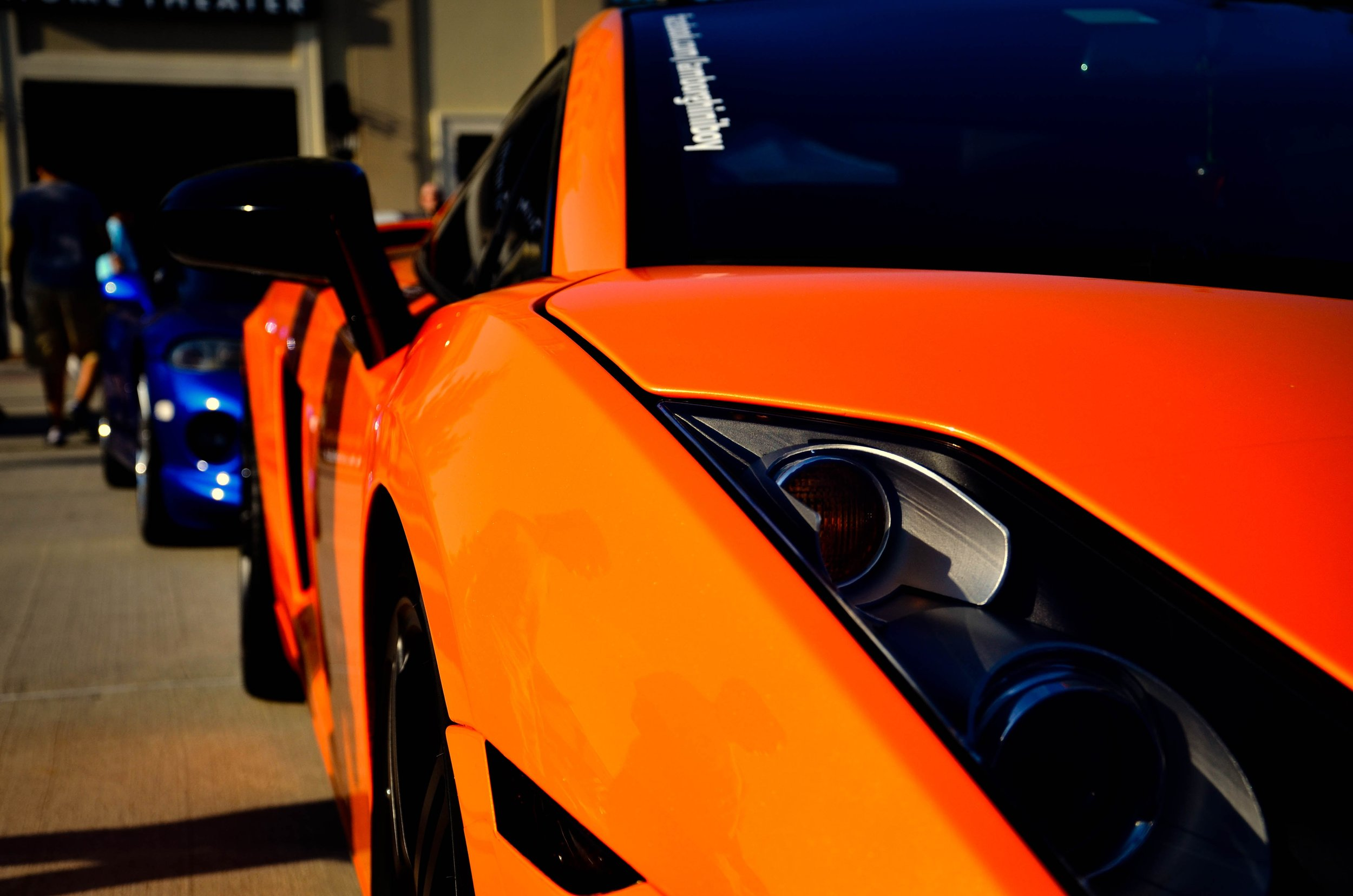 - paint protection FILM