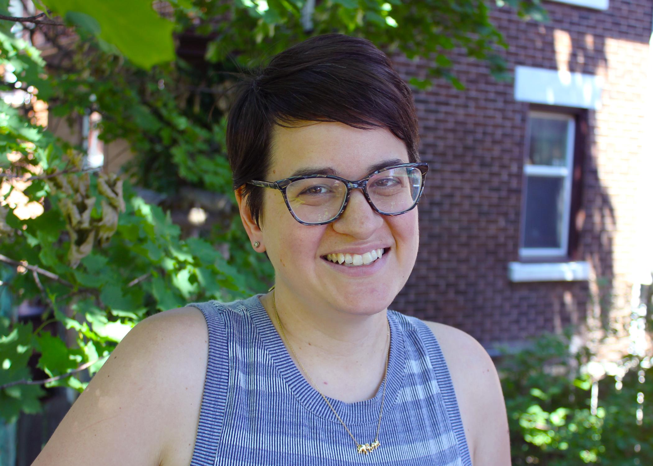 Sarah Sikora - Operations Manager
