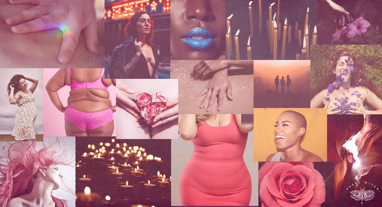 Pleasure Witch Academy Collage.jpg