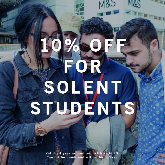 Solent University Discount Svetlomir Tsvetanov Photography.jpg
