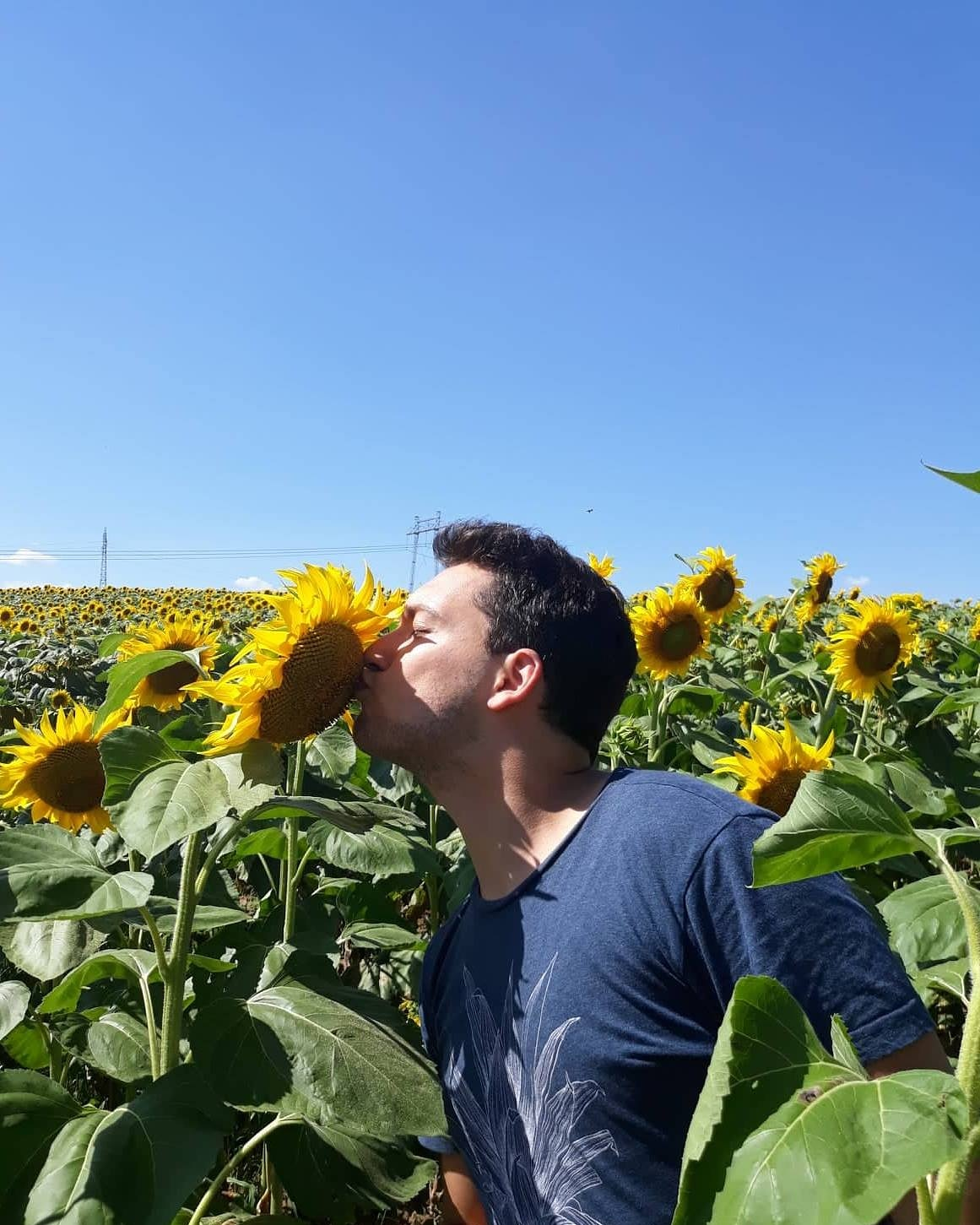 Yes, I am making out with this one 🌻