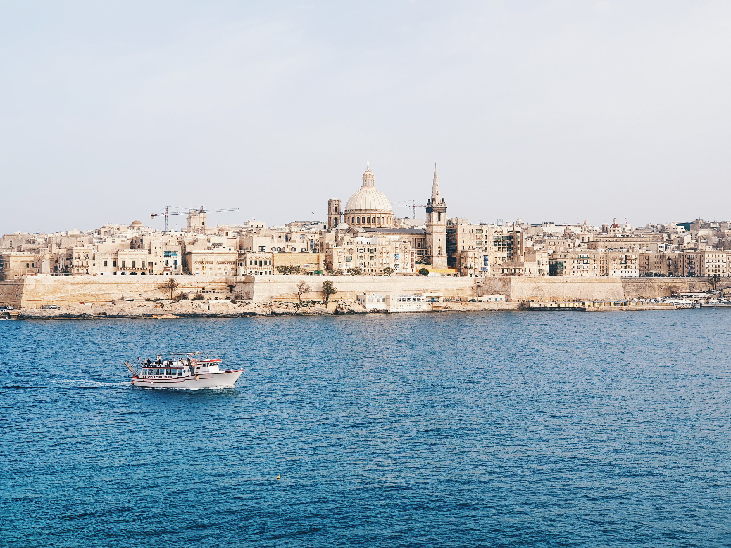 More views of Sliema