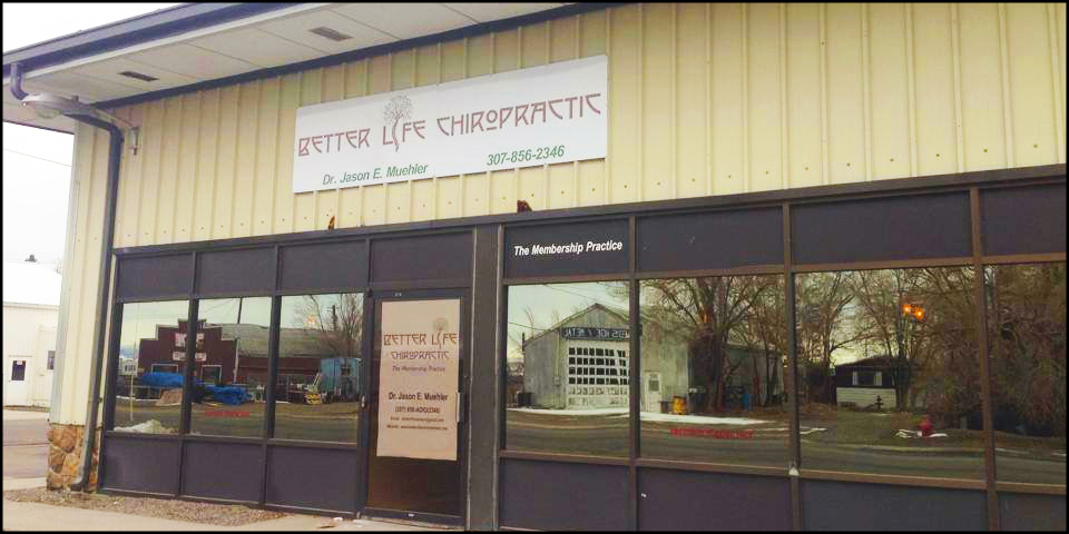 Better Life Chiropractic - Better Life Chiropractic is dedicated to locating and correction of vertebral subluxation for the purpose of Life Expression!Address: 702 E Monroe Ave, Riverton, WY 82501Phone Number: 307-856-2346Email: drjem200@gmail.com