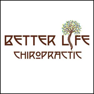 Better Life Chiropractic Merchandise