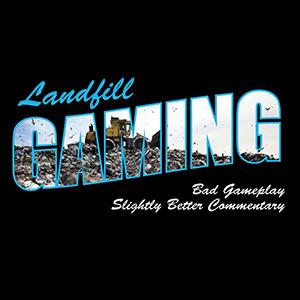 Kevin Jones Landfill Gaming Official Merchandise