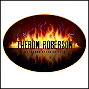 Theron Roberson Music Official Merchandise