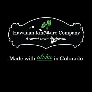 Hawaiian Kine Taro Company Merchandise