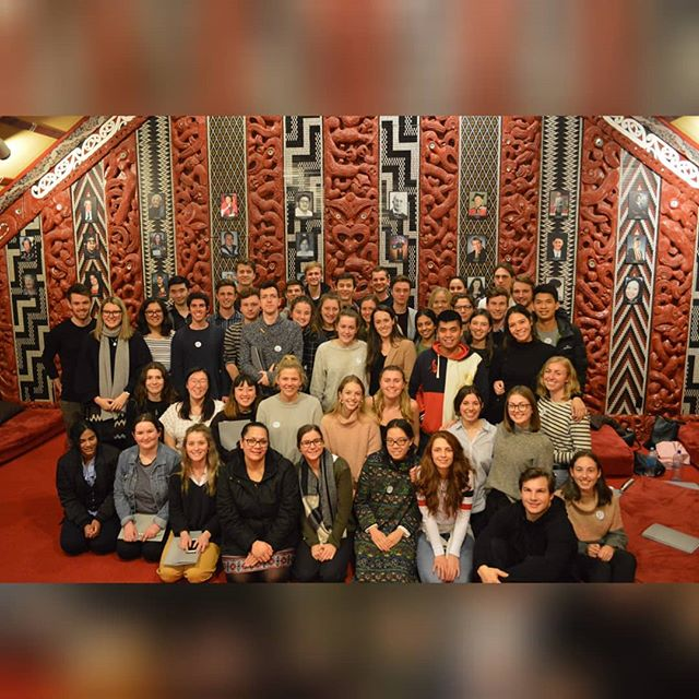 #wcjpwhatsupwednesdays  On Saturday we had our 2018 Summit! Some highlights were hearing from Nisa founder, Elisha Watson, an interactive Te Reo workshop and specific team seminars. A huge thank you to everyone at Te Herenga Waka Marae for hosting us! ❤  #wcjp #summit #summit2018 #lawreform #advocacy #education #humanrights @nisawomen